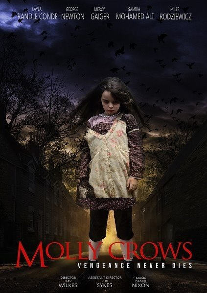 Molly Crows